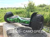 Kiwano KO-X ES-03 camouflage green
