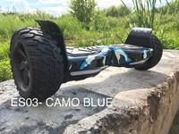 Kiwano KO-X ES-03 camouflage blue